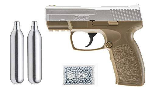 Umarex XCP .177 Caliber BB Gun Air Pistol