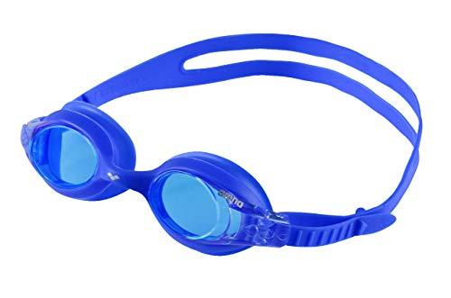 Arena X-Lite - Gafas infantiles de natación, Talla única, Color Azul