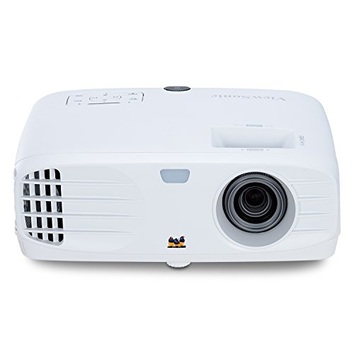 Viewsonic 3D thuisbioscoop DLP-projector (Full-HD, WUXGA PG700WU