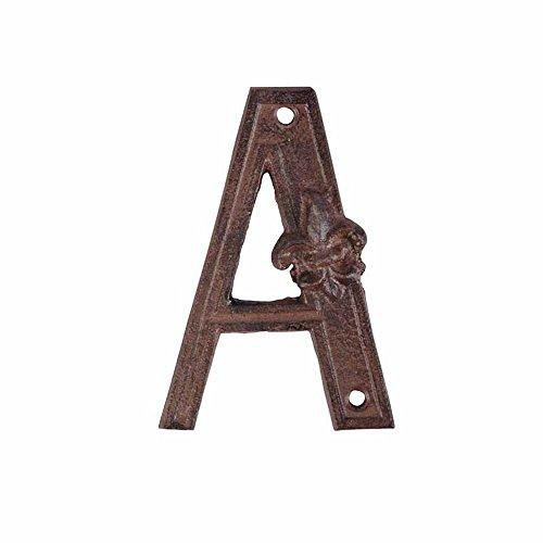Esschert Design Hausnummer A