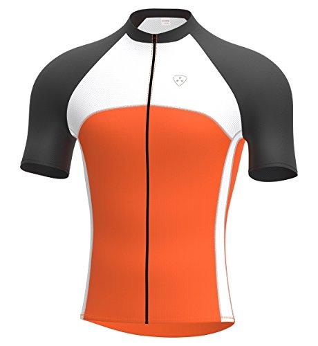 Deportes Hera Ropa Ciclismo, Maillot Mangas Cortas, Camiseta Verano de Ciclistas