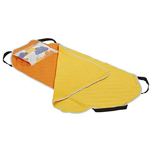 ECR4Kids ELR-16203-CLTG Nap mat, Orange