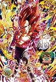 スーパードラゴンボールヒーローズ BM3-065 ベジータ:ゼノ UR