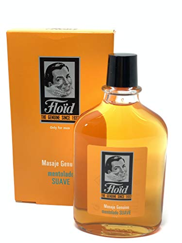 Floid Aftershave Loción Suave Masaje - 150 ml (8410825021876)