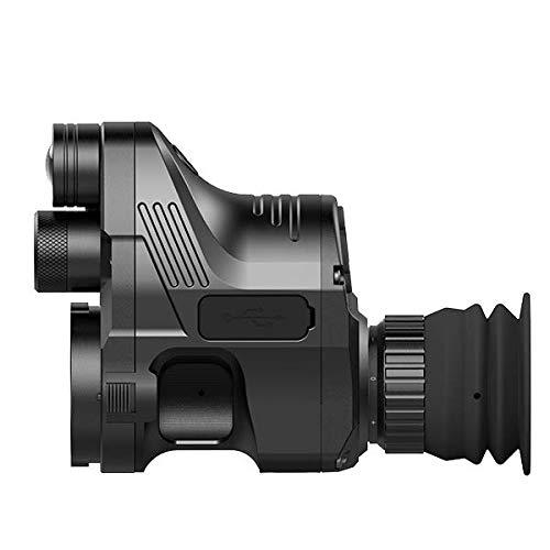 Nachtsicht-Nachsatzgerät PARD NV007A 16mm Linse & 42mm Adapter