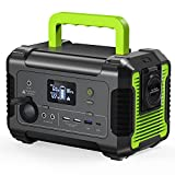 PAXCESS Portable Power Station 200W,...