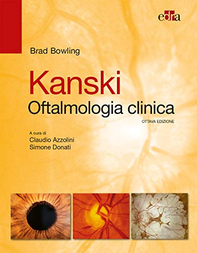 Kanski. Oftalmologia clinica