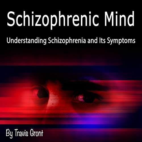 『Schizophrenic Mind』のカバーアート