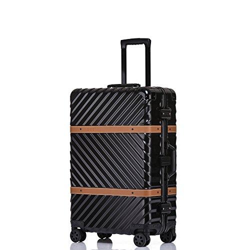 Clothink Aluminum Frame Luggage