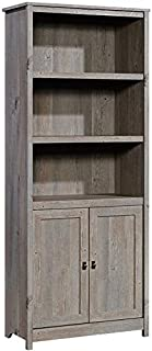 Sauder Cottage Road Library with Doors Myo