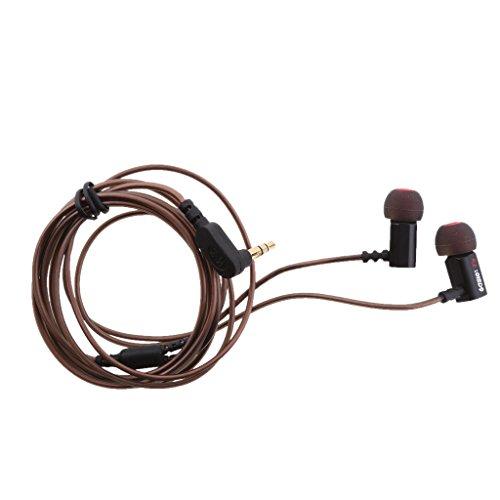 Almencla KZ ED9 In Ear Kopfhörer Ohrhörer HiFi Music Headset Noise Cancelling Stereo