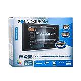 Soundstream VM622HB