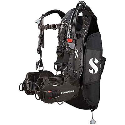 Scubapro Hydros Pro w/Air 2 Mens Scuba BCD