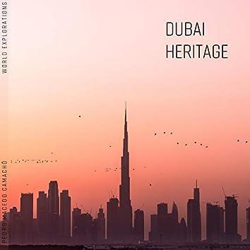 Dubai Heritage (feat. Sherine Tohamy)