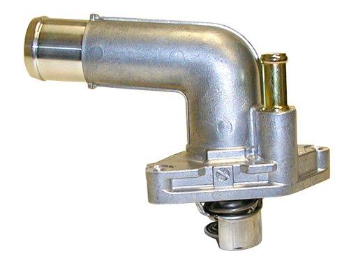 2005 nissan altima thermostat - 9