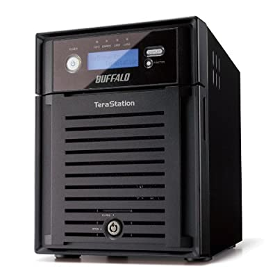 N/a Ts-xe2.0tl/r5 [a4kc504] Terastation Es Nas 2tb 4x500gb Sata Raid 0/1/5/10 2gbe (tsxe20tlr5) by Others