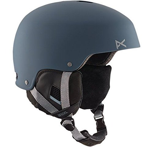 Anon Herren Snowboardhelm Striker, Kinder, Small
