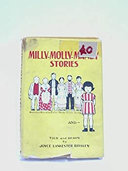 Milly-Molly-Mandy and Billy Blunt - Book  of the Milly-Molly-Mandy