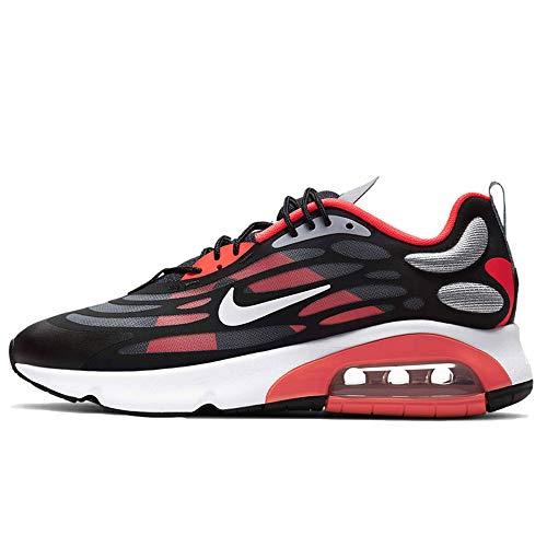 Nike Zapatillas Air Max Exosse código CT1644-002 Negro Size: 41 EU
