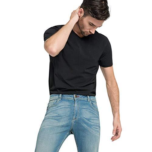 La mejor selección de Pantalones Caballeros favoritos de las personas. 12