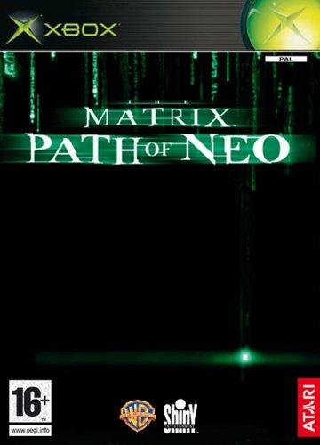 The Matrix: Path of Neo  [Edizione: Regno Unito]