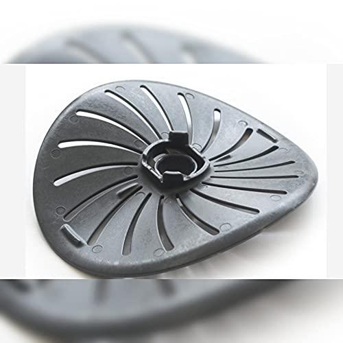Shanisha Küchengeräte Zubehör für TM6 TM5 TM31, Die Welle Messerabdeckung, Dampfer Zubehör, Kochmaschinen Zubehör, Ersatzteil von Shanisha, Sous Vide Zubehör