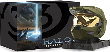 Halo 3 Legendary Edition -Xbox 360