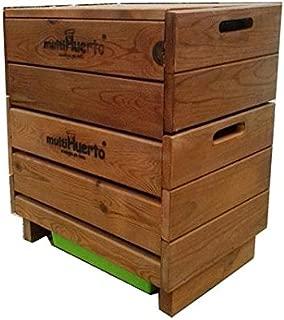 Amazon.es: PlanetaHuerto-es - Compostadores / Compost y ...