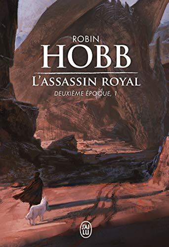 L'Assassin royal (Tome 1-Deuxième époque)