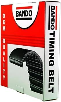 Engine Timing Belt-OHC Timing Belt Precision Engineered Timing Belt Bando TB257