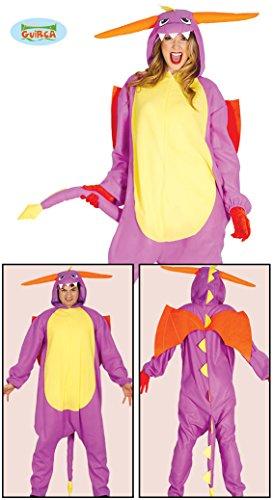 Traje Dragón Tutone pijamas cosplay