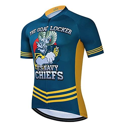 marine corp cycling jersey - 5