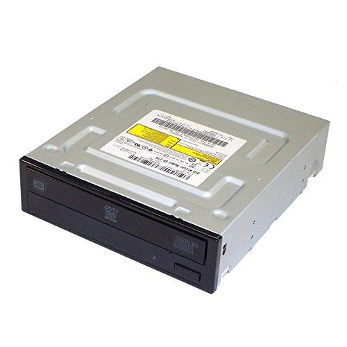 Grabador interno DVD ± RW doble capa Toshiba Samsung sh-216ab 48x SATA negro