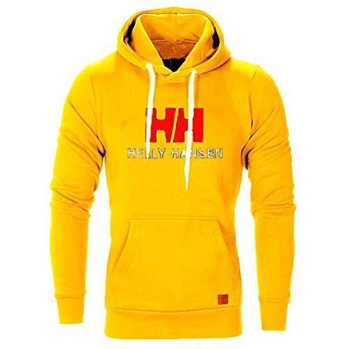 HOSD Top del Jersey del suéter del Ocio de los Deportes al Aire Libre de la Aptitud del Entrenamiento de los Hombres