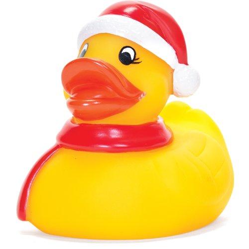 Tobar Christmas Rubber Duck