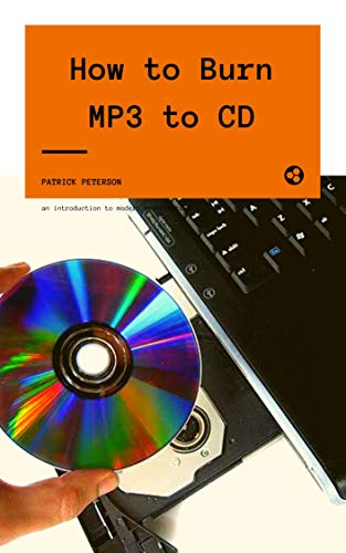 How To Burn MP3 to CD