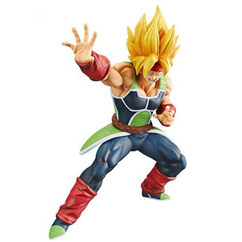 CXNY PrettyAngel-Banpresto Dragon Ball Z Die berühmte Figur der Bardock-Kollektion der Low-Class-Krieger