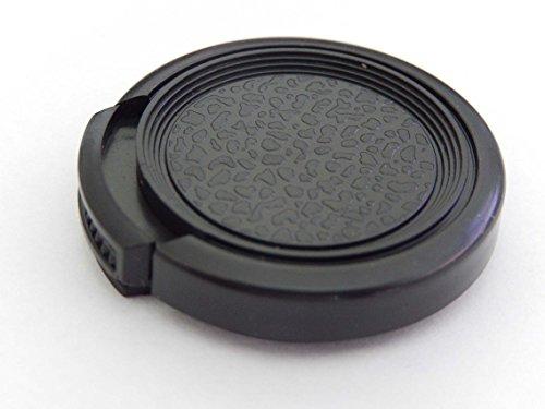 vhbw Objektiv Deckel 30mm / 30.5mm Seitengriff passend für Kamera Canon, Casio, Fuji, Fujifilm, JVC, Kodak, Leica, Minolta, Nikon, Olympus