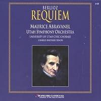 Requiem / Organ Symphony