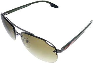 Prada - Sport Hombre gafas de sol PS 52VS, 7CQ1X1, 61
