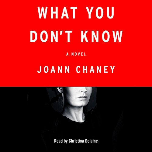 What You Don't Know audiobook cover art