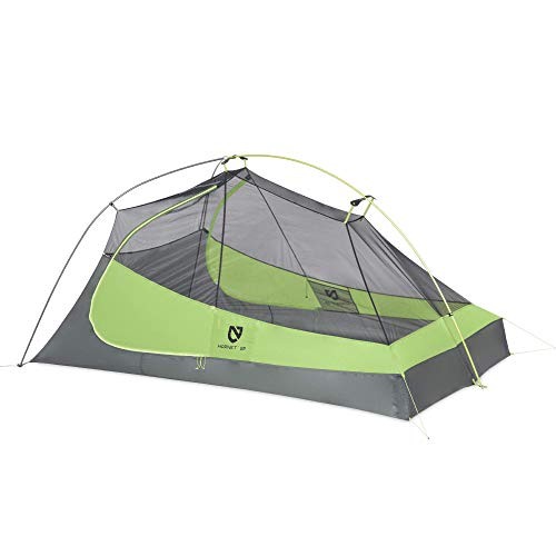 Nemo Hornet Ultralight Backpacking Tent, 2 Person