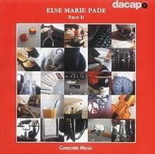 Pade: Symphonie Magn??tophonique by Else Marie Pade (2002-12-10)