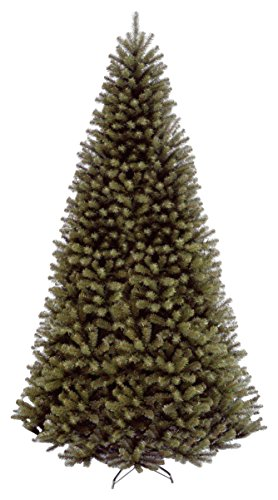 National Tree Company Artificial Christmas Tree | Includes Stand | North Valley Spruce - 16 ft