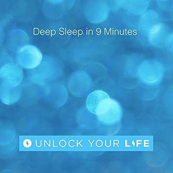Deep Sleep In Nine Minutes