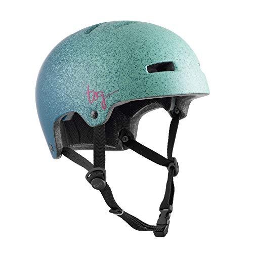 TSG Ivy Graphic Design Helm sea Sprinkles 2021 Fahrradhelm