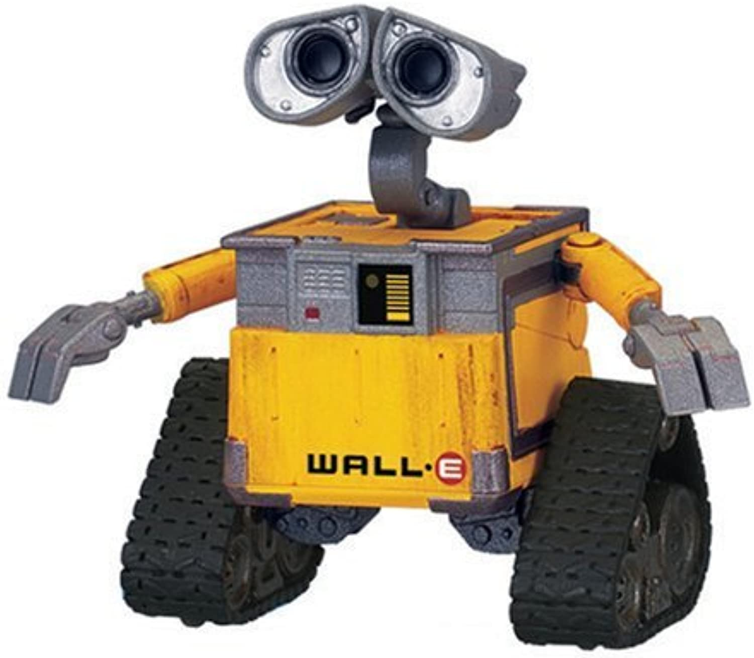 precios razonables Disney Pixar Pixar Pixar WALL-E Movie Figura Old WALLE by Disney  preferente