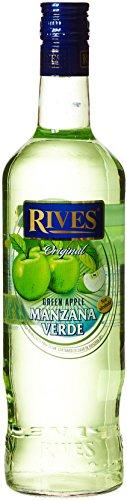 Rives Licor, Manzana Verde, 70cl