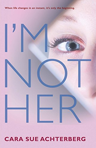 I'm Not Her (English Edition)