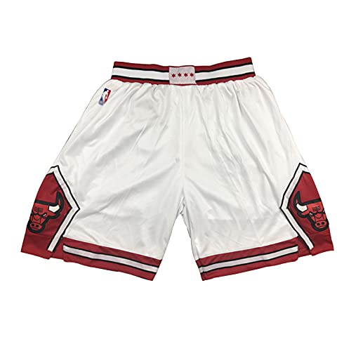 XWZQ Dērrick Rōse #1 Chicágo Bulls Men's Basketball Jerseys, Bordado Malla Transpirable Unisex Fans Jerseys Shorts Sin Mangas Chaleco Mejores Regalos Shorts F-L